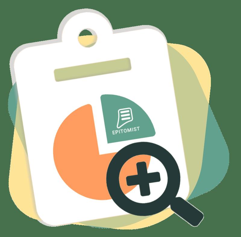 Epitomist - Case Study