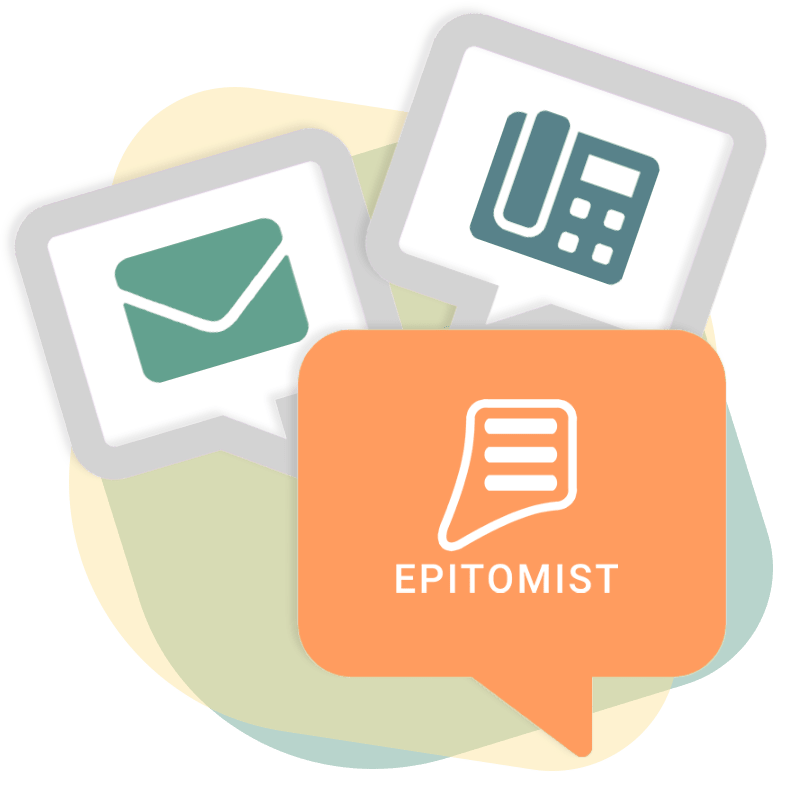 Epitomist - Contact Us