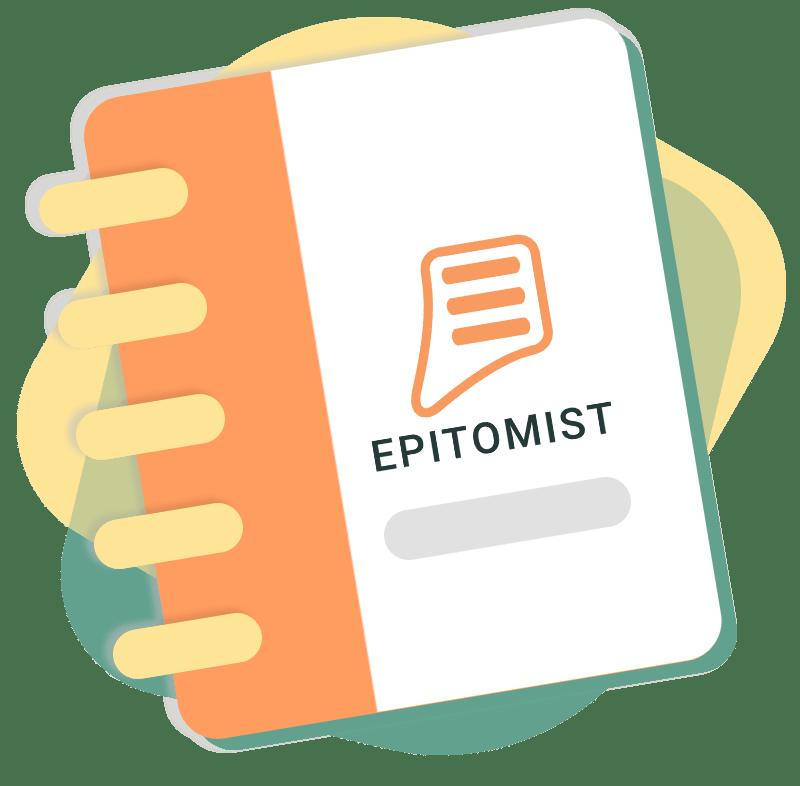 Epitomist - Diary Studies