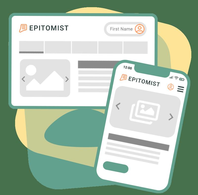 Epitomist - Web Design Development Singapore
